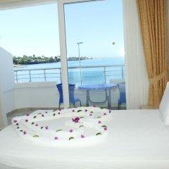 Side Beach Club 2* Стандартный номер с различными типами кроватей фото 2