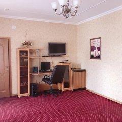Гостиница Эльбрусия удобства в номере фото 2