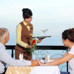 Отель Fairy Bay Hotel Вьетнам, Нячанг - 9 отзывов об отеле, цены и фото номеров - забронировать отель Fairy Bay Hotel онлайн питание фото 3