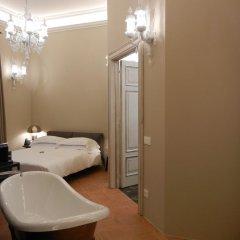 Отель Delle Nazioni Италия, Милан - отзывы, цены и фото номеров - забронировать отель Delle Nazioni онлайн ванная