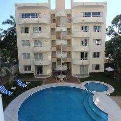 Hotel Villamar Princesa Suites 2* Люкс с 2 отдельными кроватями фото 7