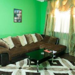 Гостиница Gold Mais 4* Улучшенный люкс с различными типами кроватей фото 3