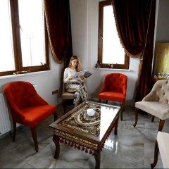 Отель Gököz Natural Park комната для гостей фото 5
