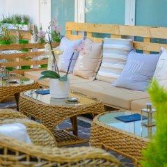 Отель Cristallo Италия, Риччоне - отзывы, цены и фото номеров - забронировать отель Cristallo онлайн бассейн