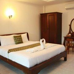 Отель Waterside Resort 3* Улучшенный номер с различными типами кроватей фото 7