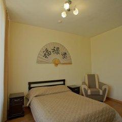 Гостиница Славянка Стандартный номер с различными типами кроватей фото 23