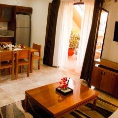 Отель Acanto Playa Del Carmen, Trademark Collection By Wyndham 4* Люкс фото 10
