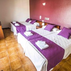 Hotel Victoria 3* Стандартный номер с различными типами кроватей фото 4