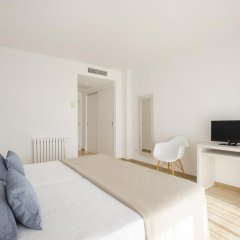 Hotel Torá 3* Стандартный номер с различными типами кроватей фото 2