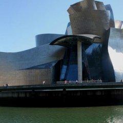 Cosmov Bilbao Hotel**