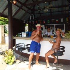 Отель Nova Samui Resort гостиничный бар