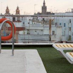 Отель Don Paco Испания, Севилья - 2 отзыва об отеле, цены и фото номеров - забронировать отель Don Paco онлайн детские мероприятия фото 2