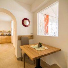 Отель Garni Gartenheim Кальдаро-сулла-Страда-дель-Вино в номере фото 2