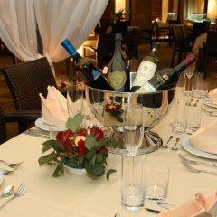 Отель Парк-Отель Сандански Болгария, Сандански - отзывы, цены и фото номеров - забронировать отель Парк-Отель Сандански онлайн питание фото 3