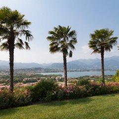 Отель Villa Benedita Италия, Манерба-дель-Гарда - отзывы, цены и фото номеров - забронировать отель Villa Benedita онлайн фото 10