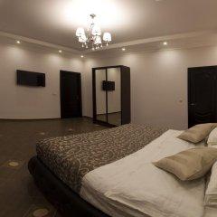 Мини-отель Мадо Улучшенный номер с различными типами кроватей фото 5