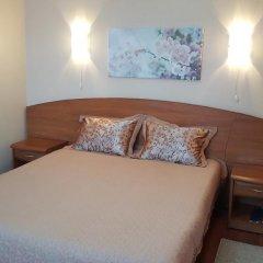 Гостиница Березка Номер Делюкс разные типы кроватей фото 2