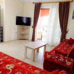 Отель Dream Of Holiday Bbf Aparts Олудениз комната для гостей фото 2