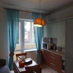 Апартаменты Apartment Pionerskaya Пионерский в номере