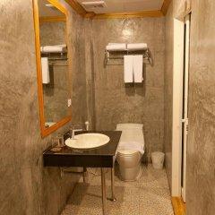 Отель Chaphone Guesthouse 2* Стандартный номер с разными типами кроватей фото 8