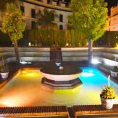 Отель Alpujarras & Costa Tropical бассейн фото 2