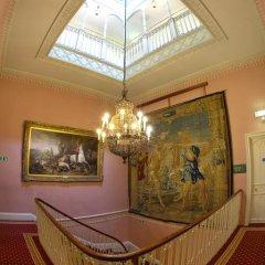 Отель Donnington Grove and Country Club бассейн фото 2