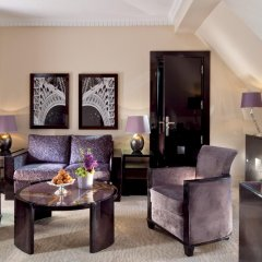 Hotel Plaza Athenee 5* Полулюкс с различными типами кроватей фото 2