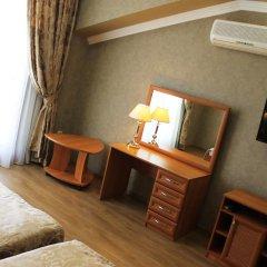 Мини-Отель У Заполярья 3* Стандартный номер с 2 отдельными кроватями фото 3