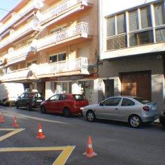 Отель Agi Peater Center Испания, Курорт Росес - отзывы, цены и фото номеров - забронировать отель Agi Peater Center онлайн парковка