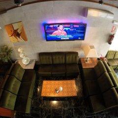 Hotel Complejo Los Rosales интерьер отеля фото 3