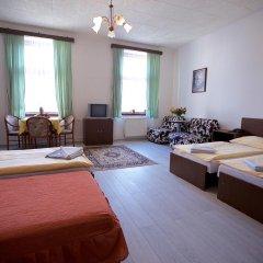 Hotel Olga 2* Стандартный номер с различными типами кроватей фото 11