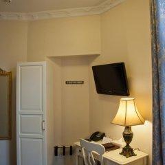 Отель Best Western Bentleys 4* Стандартный номер с различными типами кроватей