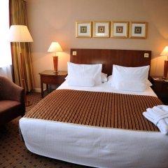 Corinthia Hotel Prague 5* Улучшенный номер с 2 отдельными кроватями фото 3