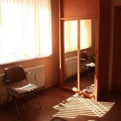 Гостиница Pale Номер Комфорт двуспальная кровать фото 3