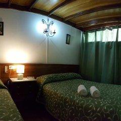 Отель Pension Riosol Стандартный номер с различными типами кроватей фото 7