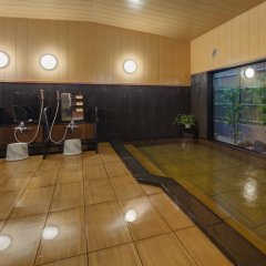 Hotel Route-Inn Yaita Насусиобара бассейн фото 2