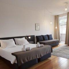 Отель Cale Guest House 4* Номер Делюкс с различными типами кроватей фото 21