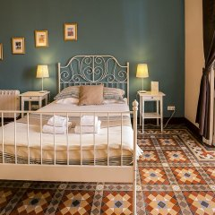 Отель Casa Maca Guest House Барселона интерьер отеля