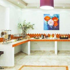 Отель Lemon Garden Villa Греция, Пефкохори - отзывы, цены и фото номеров - забронировать отель Lemon Garden Villa онлайн питание фото 2