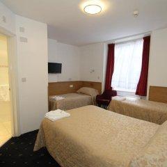 Ridgemount Hotel 2* Стандартный номер с различными типами кроватей