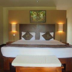 Отель Biyukukung Suite & Spa 4* Номер Делюкс с различными типами кроватей фото 8