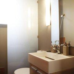 Отель Garden Villa ванная фото 2