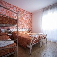 Отель Luna Rimini 3* Стандартный номер фото 5