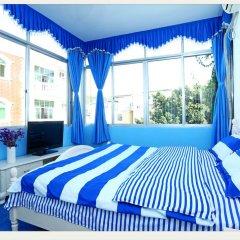 Отель Rest Home Inn Китай, Сямынь - отзывы, цены и фото номеров - забронировать отель Rest Home Inn онлайн комната для гостей фото 4