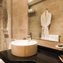 Smarts Hotel ванная
