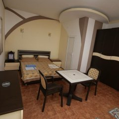 Mashuk Hotel 2* Студия с различными типами кроватей фото 17