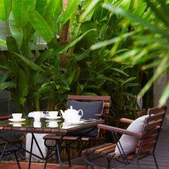 Отель Uncle Loy's Boutique House Таиланд, Бангкок - отзывы, цены и фото номеров - забронировать отель Uncle Loy's Boutique House онлайн фото 2