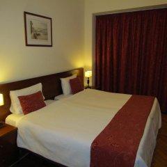 Vera Cruz Porto Downtown Hotel 2* Люкс разные типы кроватей фото 3