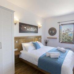 Old Town Hotel Kalkan 4* Стандартный номер с различными типами кроватей фото 4