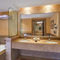 Отель Jaz Makadi Star & Spa ванная